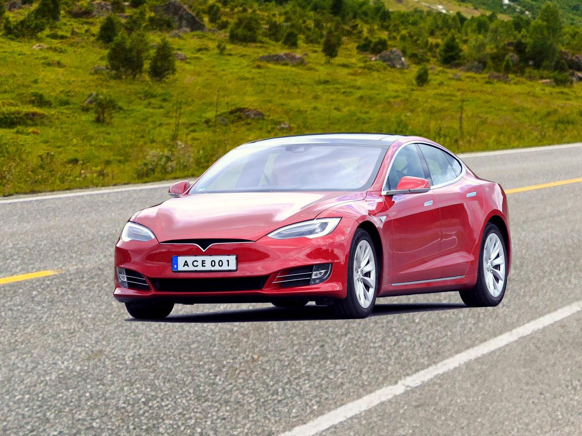 Tesla adheres to quality, Aquaclio wins her trust | NEWS | Aquaclio